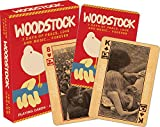 Aquarius Woodstock Playing Cards Deck