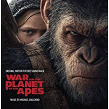 War for the Planet of the Apes/Ost