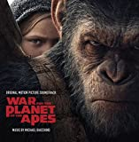 B.S.O.: War For The Planet Of The Apes