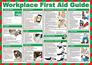 Astounding image regarding free printable first aid guide