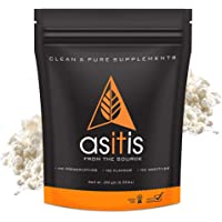 AS-IT-IS Nutrition Whey Protein Isolate 90% - 250 Gms | Protein 27g & BCAA 5.9g per serving