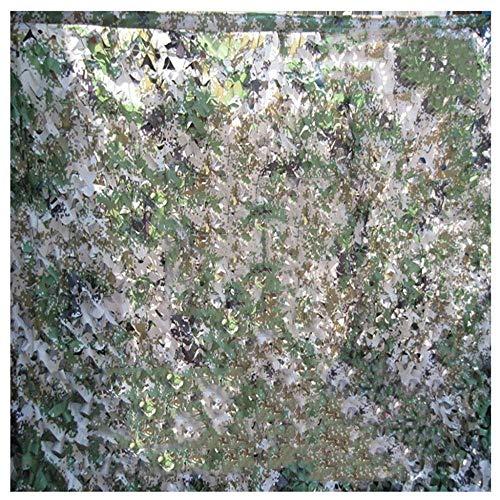 lili Abdeckplane Dschungel Vogelbeobachtung Digital Camouflage Outdoor Sonnenschutz Abdeckung Camouflage Dekoratives Netz Für Autogartendach Tarnzelt,A-8X8 Armee-digital-parka