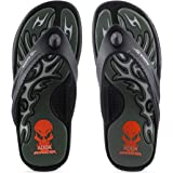 ADDA Cobra-1 || Durable & Comfortable || EVA Sole || Lightweight || Fashionable || Super Soft || Outdoor Slipper for Men