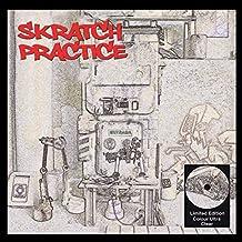 Scratch Practice (Ltd Ultra Clear Vinyl) [Vinyl LP]