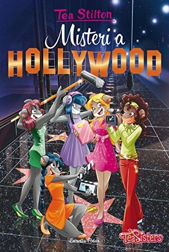 Misteri a Hollywood: Tea Stilton 23 (Catalan Edition) por Tea Stilton