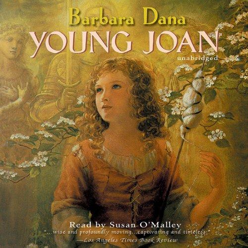 Young Joan  Audiolibri