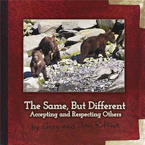 Descargar Torrents En Castellano The Same, But Different: Accepting and Respecting Others Archivo PDF