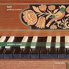 Goldberg Variations, BWV 988: Variatio 19. a 1 Clav.