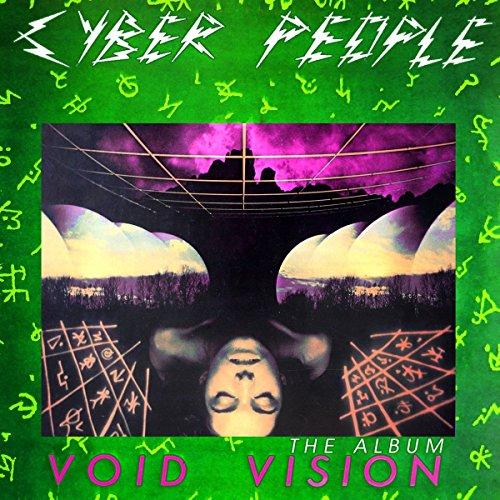 Void Vision - The Album