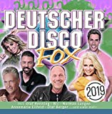 Deutscher Disco Fox 2019