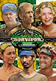 Survivor: Gabon - Season 17 [USA] [DVD]