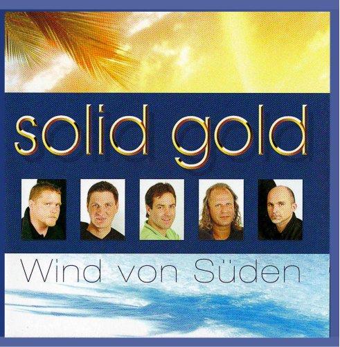 Solid Wind (SOLID GOLD - Wind von Süden)