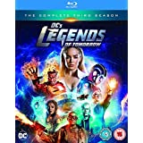 DC's Legends of Tomorrow: The Complete Season 3