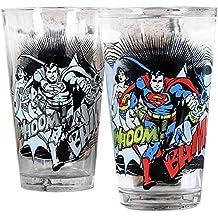 Paladone Vaso DC Comics, 15x9x9 cm