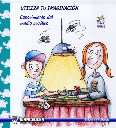 Utiliza Tu Imaginación