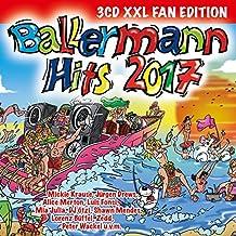 Ballermann Hits 2017 (XXL Fan Edition)