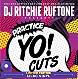 DJ Ritchie ruftone Presents: Praxis Yo. Schnitte v. 1