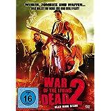 War of the Living Dead 2 - Dead Moon Rising