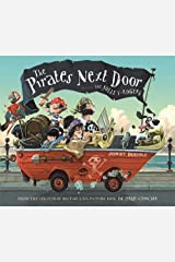 The Pirates Next Door (Jonny Duddle) Paperback