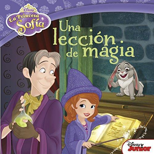 Leer Pdf La Princesa Sofía Cuento Una Lección De Magia La Princesa Sofia En Línea Lonjacquelyn