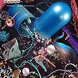 Plastic Anniversary (Teal Mashup)