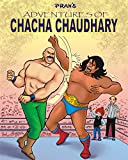 THE ADVENTURES OF CHACHA CHAUDHARY: CHACHA CHAUDHARY COMICS