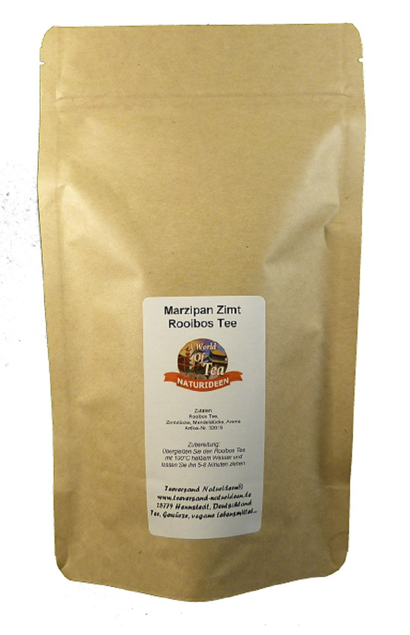 Marzipan-Zimt-Rooibos-Tee-Naturideen-100g