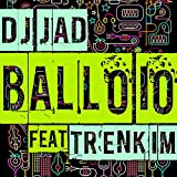 Ballo Io (feat. Trenkim) [Radio Edit]