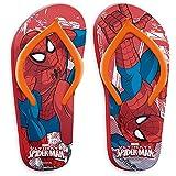 Infradito Bambino Spiderman , Ciabatte Bimbo Mare Piscina PS 09339 immagine