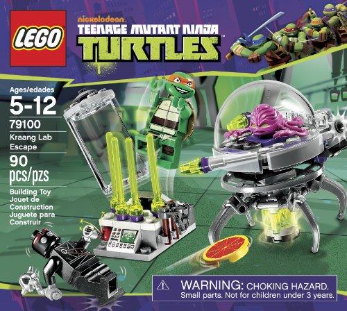 LEGO 79100