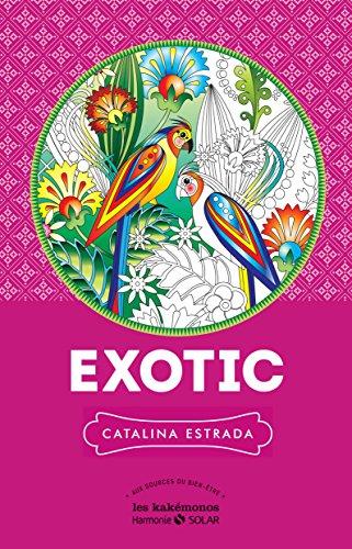 Exotic par Catalina Estrada