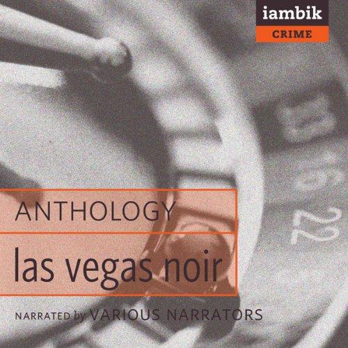 Las Vegas Noir  Audiolibri