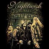 Nightwish: Imaginaerum (Ltd. Touredtion) (Audio CD)