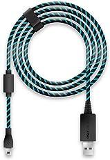 Lioncast Cavo controller per Xbox/PS4, colore: Nero