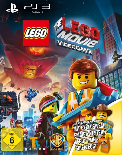 The LEGO Movie Videogame - Special Edition (exklusiv bei Amazon.de) - [PlayStation...
