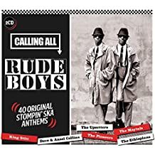 Calling All Rudeboys