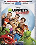 Muppets: Most Wanted [Blu-ray] [Impor...