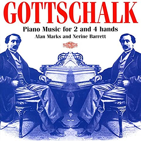 Grand Scherzo, Op. 57 - Nimbus Grand Piano