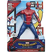 Hasbro Spiderman , Rosso, 11 UK / 29 EU Youth