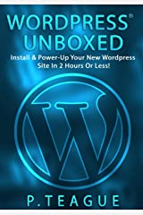 Wordpress Unboxed Paperback