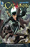Catwoman Volume 3: Death of the Family TP (The New 52) (Catwoman (Paperback))
