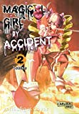Machimaho 2: Magical Girl by Accident