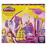 Play-Doh Play Doh Disney Princess Design...