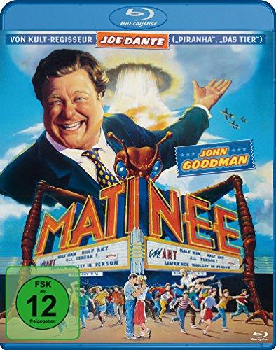 Matinee [Blu-ray]