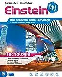 Einstein più. Tecnologia. Per la Scuola media. Con e-book. Con espansione online. Con Libro: Disegno