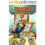 Tinkle Magazine 607