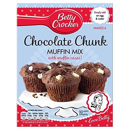betty-crocker-mix-muffin-al-cioccolato-pezzo-con-le-casse-della-focaccina-335g