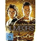 Numb3rs - Die vierte Season