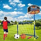 Die besten Basketball Tore - Giplar Basketballkorb Indoor Fussball Tore Für Kinder Basketball-ständer Bewertungen