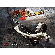 Jagged Alliance 2 / Jagged Alliance 2: Wildfire